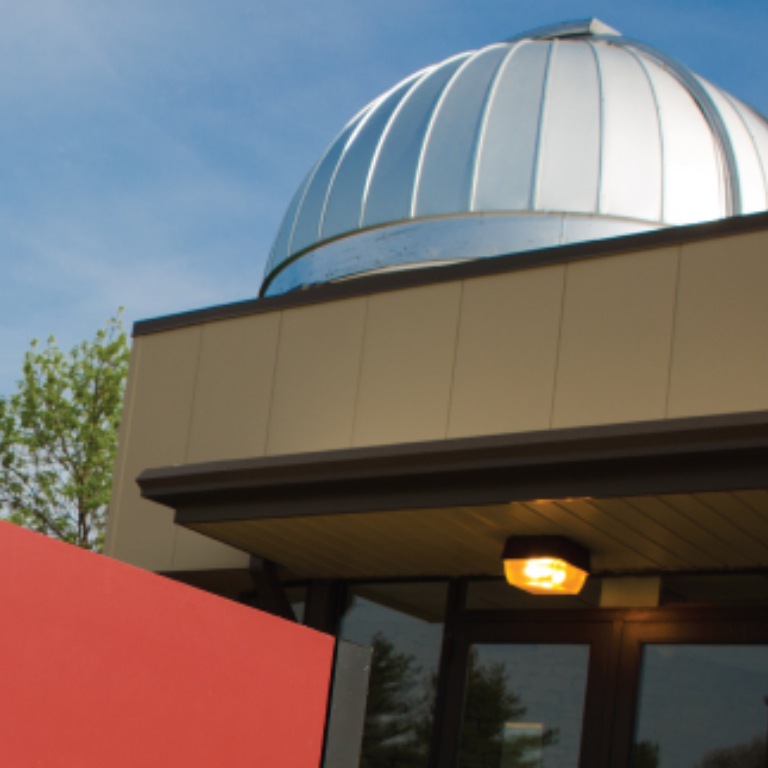 Observatory at IU Kokomo